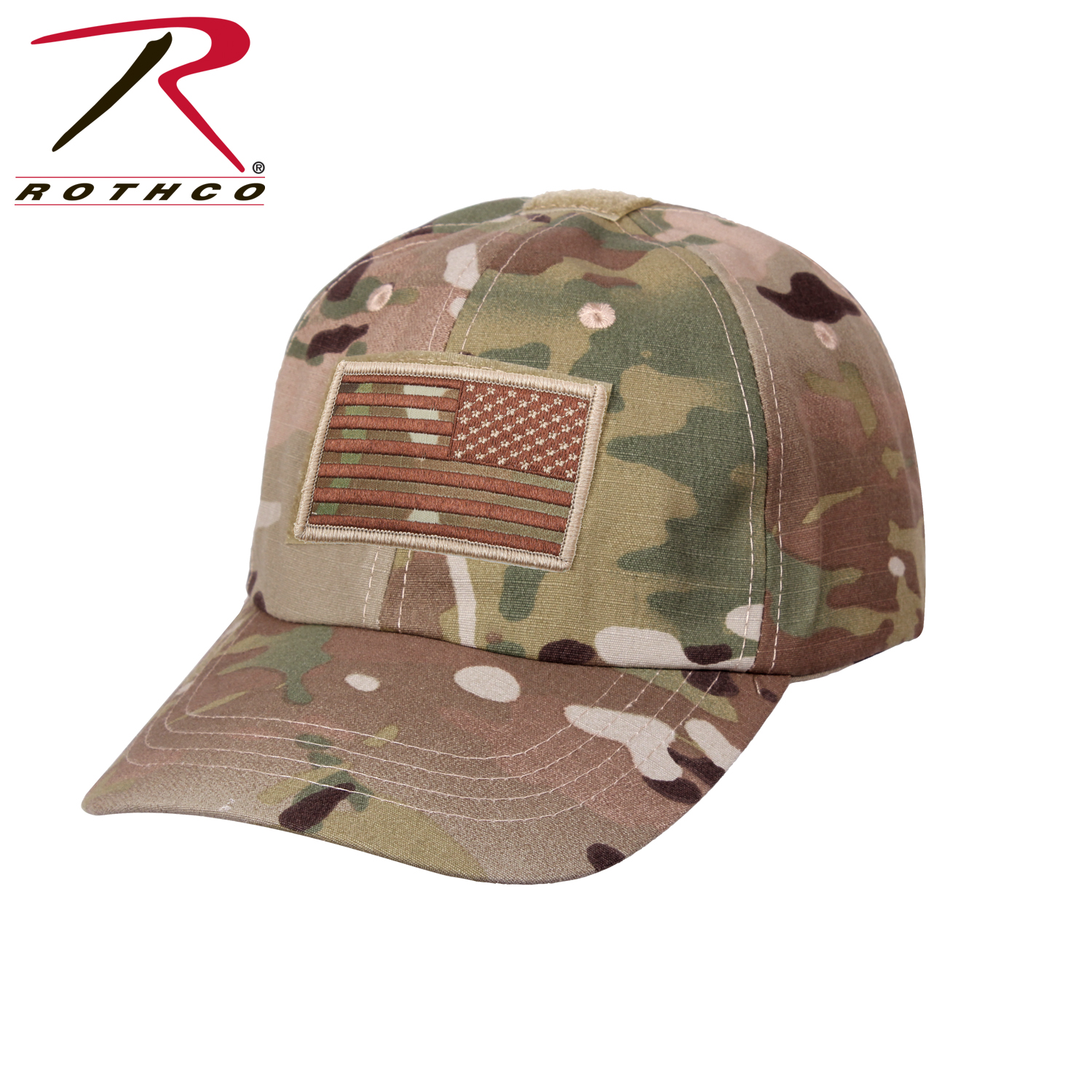 Tactical Operator Cap with Velcro Front - Kind of Outdoorsy 711f827b9ea